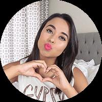 Babi Sanoja (Youtuber – Beauty Blogger)