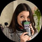 Purpurina (Youtuber – Beauty Blogger)
