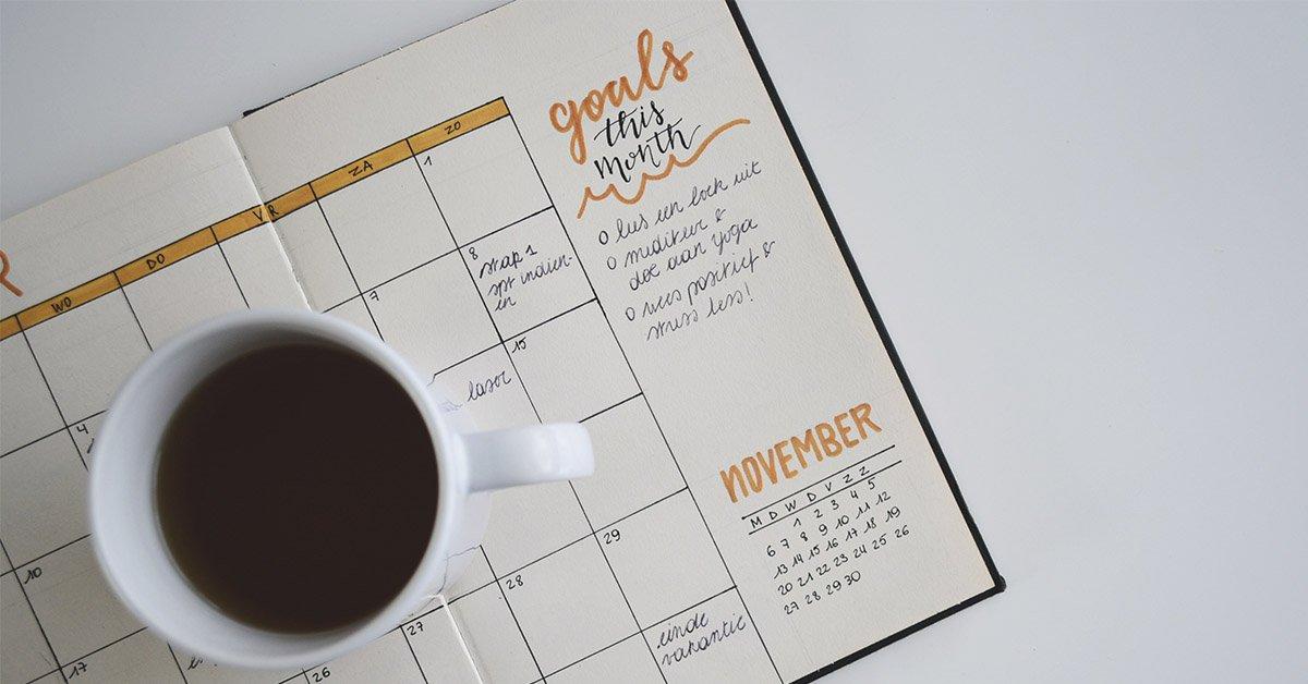 Cómo lograr tus metas este 2018